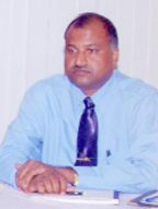 crime chief seelall persaud