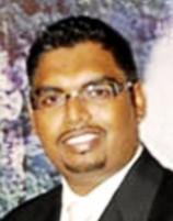 irfaan ali of babaa - the leonora representative in parliament