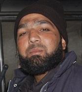 Malik Mumtaz Hussain Qadri photo