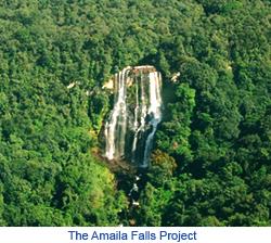 Amaila-Falls