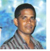 major omar khan guyana defence force torturer
