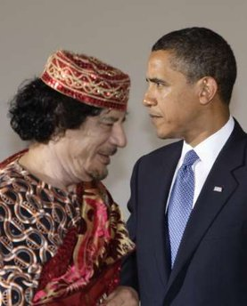 obama qaddafi