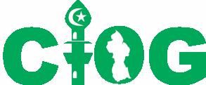cocaine islamic organisation of guyana