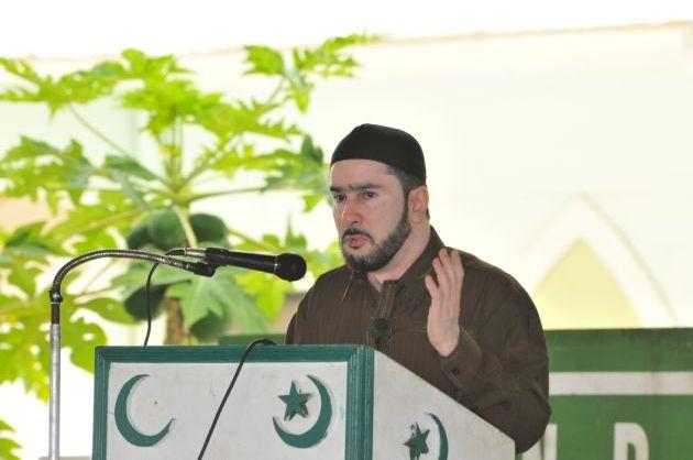 Shaikh Moen-ul-Hack