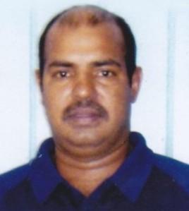Mool Persaud Maniram