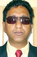 guyana mobster anil nandlall & friends living in tragic times onfacebook