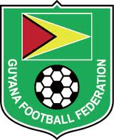 guyana football federation logo