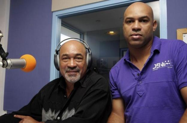 desi and dino bouterse