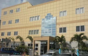 Balwant Singh Hospital