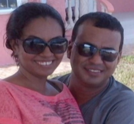 ruth baljit and her brother robert persaud