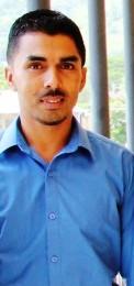 Sanjay Shew Corrupt CANU Officer