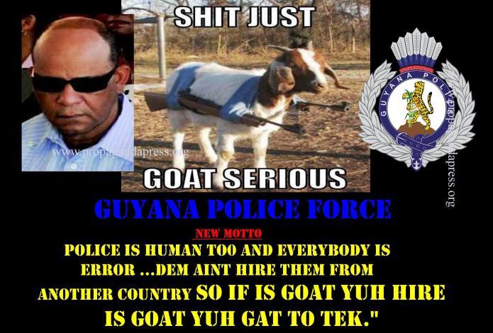goat Ya get