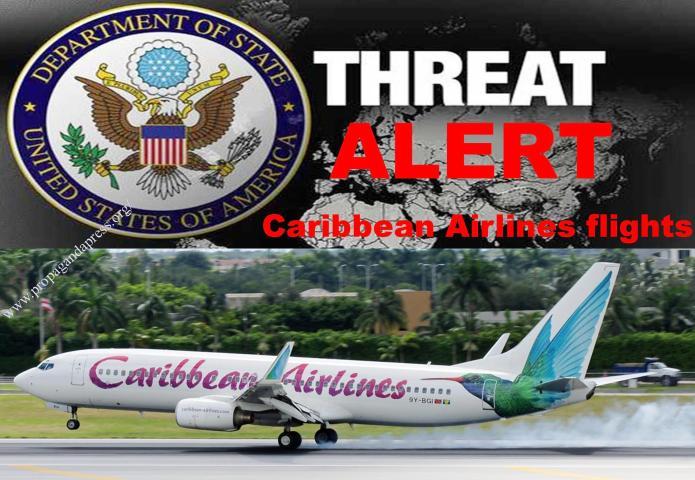 US Alert