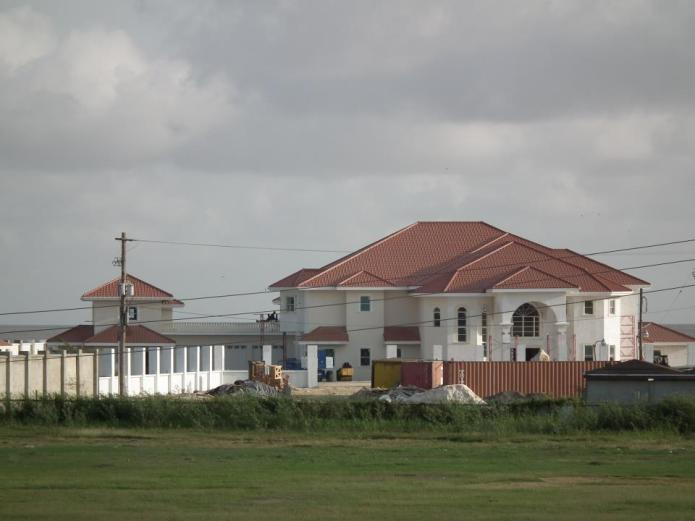 bharrat jagdeo back in guyana 'recovering' at his pradoville mansion