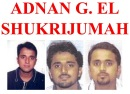 ADNAN G. EL SHUKRIJUMAH, CITIZENSHIP GUYANESE WANTED BY THE FBI Reward US$5 million