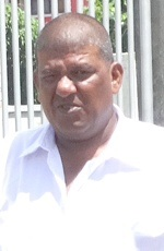 Narine Chattergoon, called 'Ken Another PPP  Government rapist identify and Exposed Before appearing in court he had approached some section of the media asking them to take it light with him, because he does not want his photograph in the papers we say, let his Goat,Murderer and Rapist friend Clement Rohee, who is a just like Chattergoon hake this website and take it down as he did before.