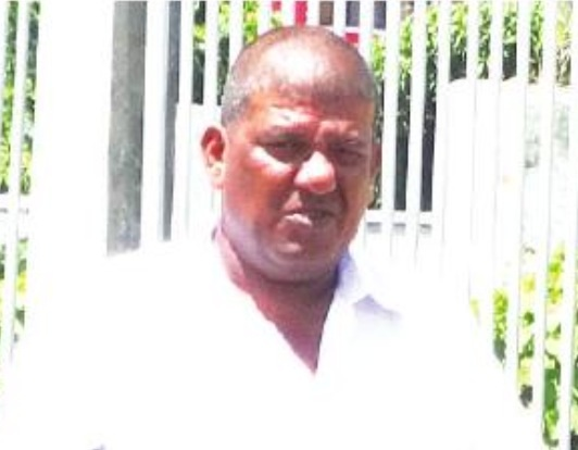Narine Chattergoon, called 'Ken Another PPP  Government rapist identify and Exposed.