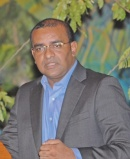 Dictator bharRAT Jagdeo, Electricity bills from December 2011 to February 2014 amounted to $9,875,680. Paid for by you.