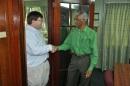 US embassy endorses David Granger for President of Guyana:-)