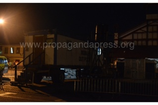 stabroek market police outpost guyana