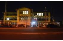 ruimveldt police station guyana 1