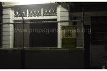 albertown police station guyana 1
