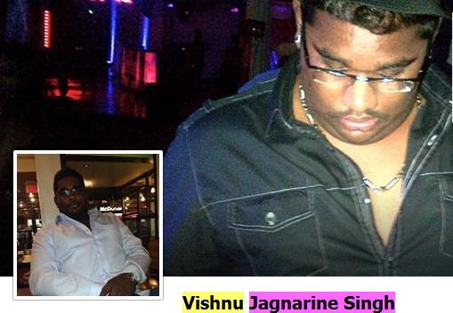 vishnu jagnarine singh another guyana rapist
