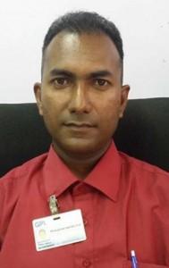 Phyalyanjee Nandkumar
